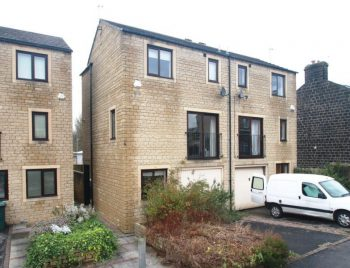 5.3% return on this 3 bed house in Ilkley