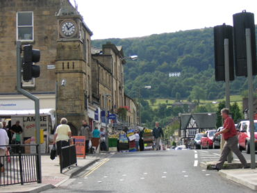 10,135 Leeds Properties lie empty #Otley #Leeds #Yorkshire